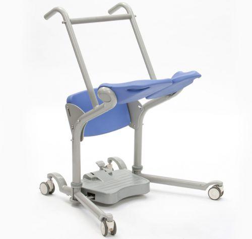 Able Assist Patient Transfer Aid Adjustable Leg Version