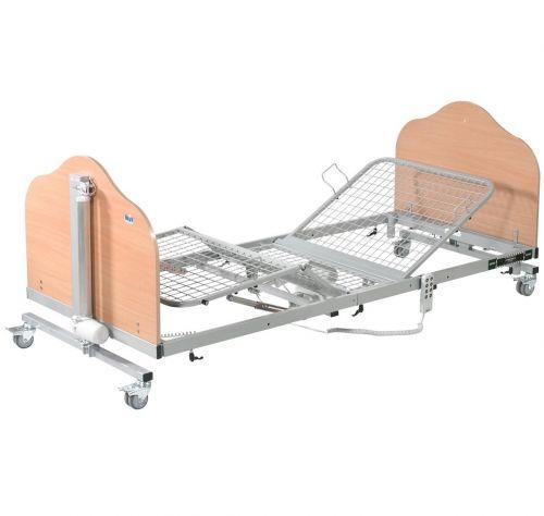 Casa Med SE Low Profiling Bed
