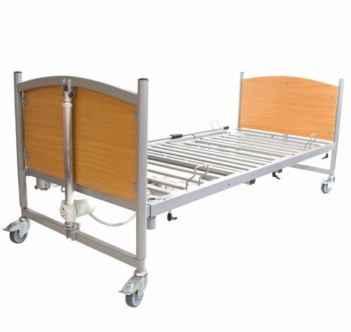 Casa Nuova III Profiling Bed