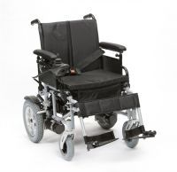 Cirrus Power Chair from Drive Devilbiss