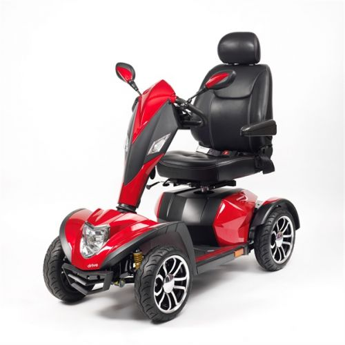 Cobra 8mph Mobility Scooter