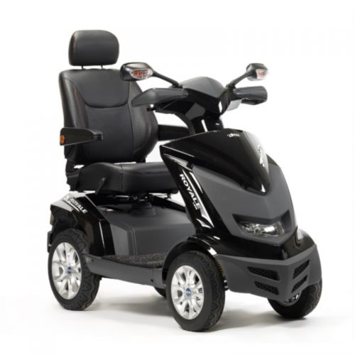 Royale 4 Wheeled Mobility Scooter