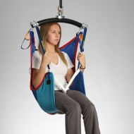 Deluxe Hammock Sling For Hoists