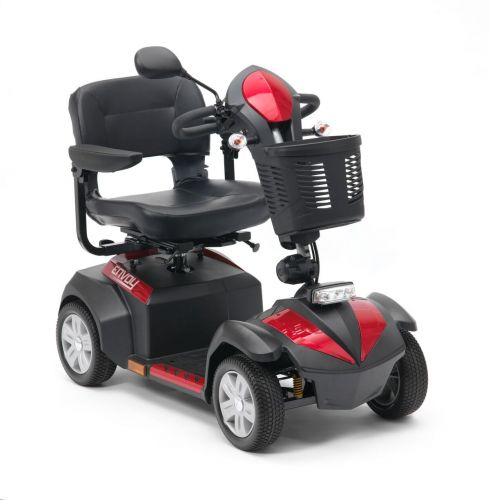 Drive Envoy 6mph Mobility Scooter