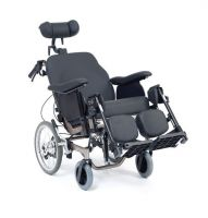 Drive ID Soft Tilt in Space Wheelchair