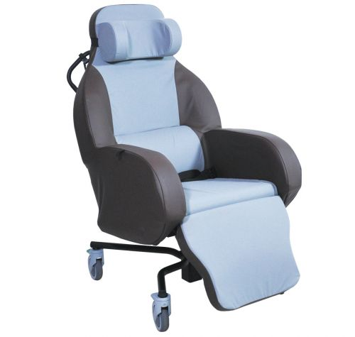 Integra Shell Seat