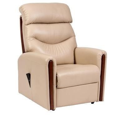 Santana Dual and Single Motor Rise and Recline Armchair