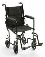 Attendant Propelled Transport Wheelchair
