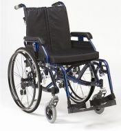 Drive Enigma K Wheelchair with Suspension
