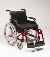 Enigma XS 20 inch Wide Seat Wheelchair