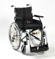 Drive Medical XS2 Self Propel and Transit Wheelchair