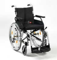 Drive XS2 Self Propel and Attendant Wheelchair