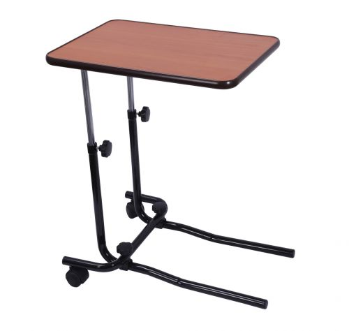 Drive Overbed table with castors