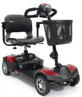 Drive Scout Car Transportable Mobility Scooter