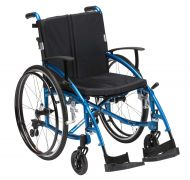 Enigma Spirit Self Propelled Wheelchair