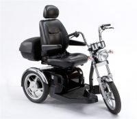 Sport Rider Mobility Scooter 8mph