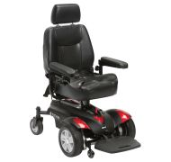 Titan Front Wheel Drive Powerchair