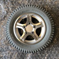 Drive Wheel For A Pride Fusion Powerchair