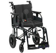 Drive SD2 Super Deluxe 2 Aluminium Wheelchair 16 inch to 22 inch