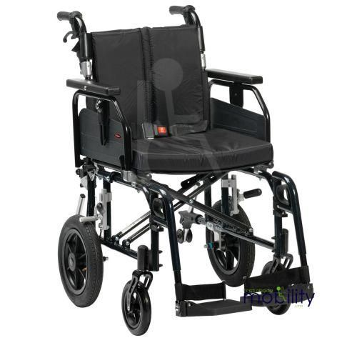 Drive SD2 Super Deluxe 2 Aluminium Wheelchair 16 inch to 22 inch