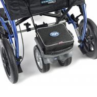 TGA Twin Wheel Heavy Duty Wheelchair Powerpack