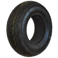 Solid Puncture Proof Tyre for Drive Envoy Scooter