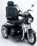 Easy Rider From Drive Medical 8mph Mobility Scooter