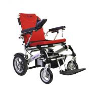 Dash EFold Electric Folding Powerchair