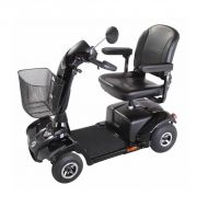 Rascal Vantage 4 mph Mobility Scooter