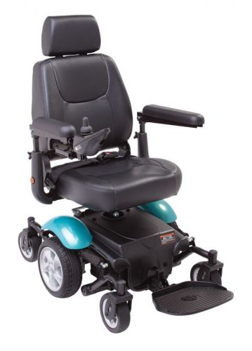 Electric Mobility P327 Mini Powerchair