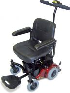 Electric Mobility Rascal WeGo 250 Powerchair