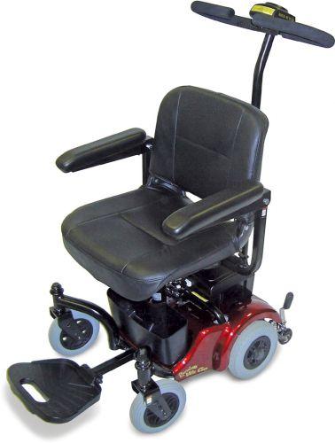 Electric Mobility Rascal WeGo 250 Powerchair