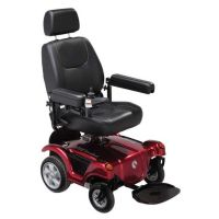 Rascal P312 Turnabout Powerchair with Powered Seat Lift