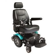 Electric Mobility Rascal P327/P327XL Powerchair