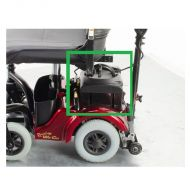 Rascal WeGo Powerchair Battery Box