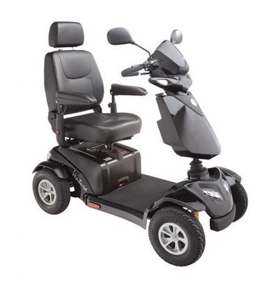 Rascal Ventura 8 mph Mobility Scooter