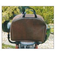 Mini Holdall Scooter Bag Elephant Hide Effect
