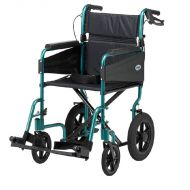 Escape Lite Attendant Wheelchair
