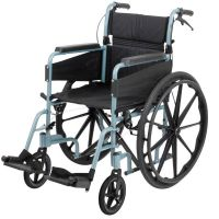Escape Lite Self Propel Wheelchair