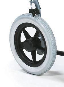 Escape Lite Rear Transit wheel 12.5 x 2.25