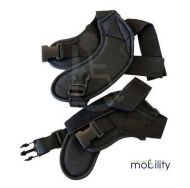 Excel Elise Travel Buggy Ankle Huggers Accessory