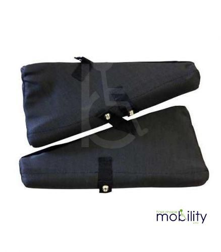 Excel Elise Travel Buggy Lateral Inserts Accessory