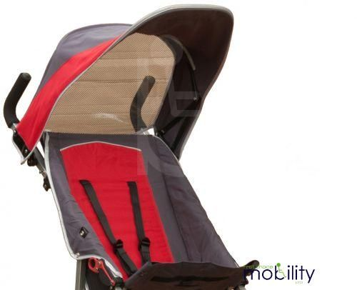 Excel Elise Travel Buggy Sun Shade Canopy Accessory