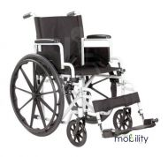 Excel G Basic Self propel Wheelchair