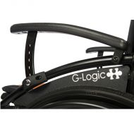 Side Panel for Excel G Logic Wheelchair