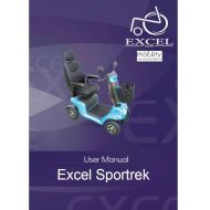 Excel Sportrek Manual