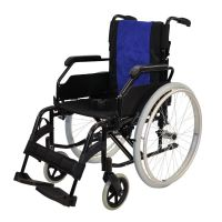 Greencare Easy1 Crash Tested Self Propel Wheelchair