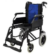 Greencare Easy1 Crash Tested Attendant Wheelchair