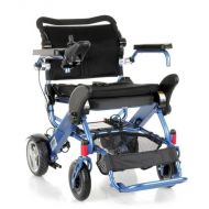 Foldalite Car Transportable Powerchair