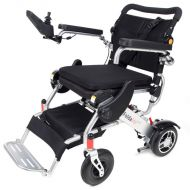 Foldalite Pro Car Transportable Powerchair